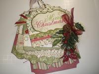 Merry Christmas Mini album
