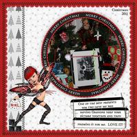 Best Gift - Christmas 2011