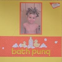 Bath Punq