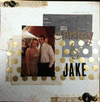 Carley & Jake