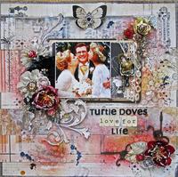 """Prima PPP November 2012 - """"Turtle Doves"""""""