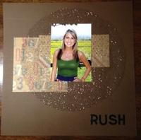 Rush - Becky Challenge #30