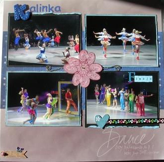 Kalinka/Finale