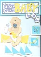 Baby Boy Page Set