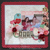 You & Me *My Creative Scrapbook*
