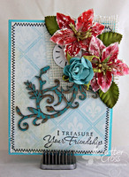 Friendship {Blue Fern Studios}