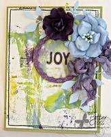 Joy {Memory Box}
