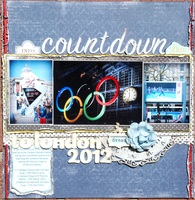 Countdown to London 2012.