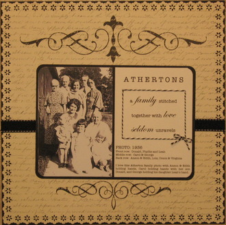 Athertons 1936
