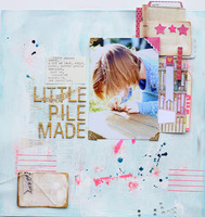 Little Pile Made *March