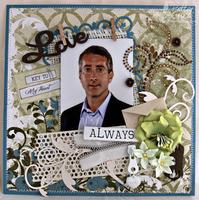Love Always {Blue Fern Studios}