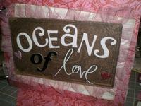 Oceans of Love Mini Album