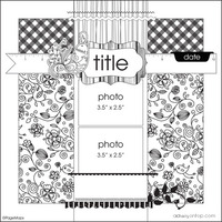 sketch challenge a cherry on top crafts