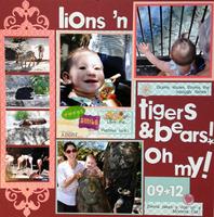 Zoo 2012