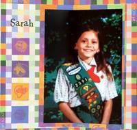 Sarah Scout
