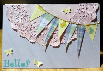 Card for NSD fast scrap #2