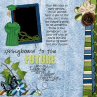 springboard to the future