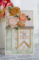 """World's Best Mom"""