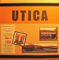 UTICA - Class of 1962