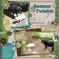 Boomer & Twinkie