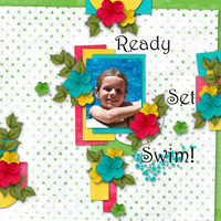 Ready, Set, Swim