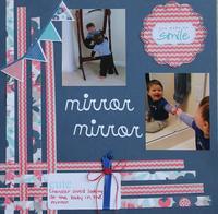 mirror, mirror