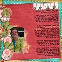 Susanne - Digi dares #326