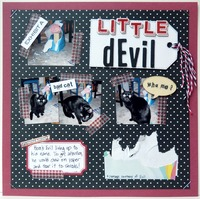 little dEvil
