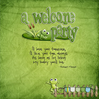 Froggie Baby Album