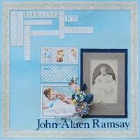 John Alden Ramsay