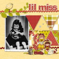 Lil Miss