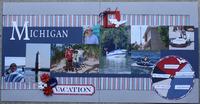 Michigan Vacation