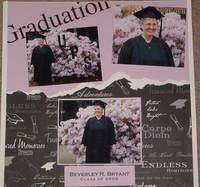 Graduation (still!)