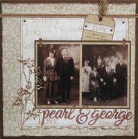 Pearl & George 1917