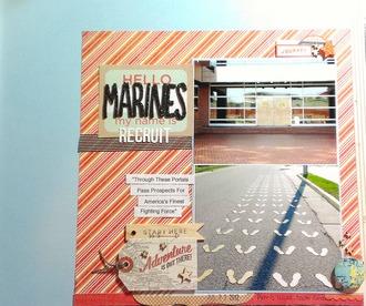Hello Marines