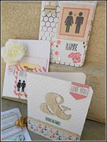 Teresa Collins - Family Stories Cards