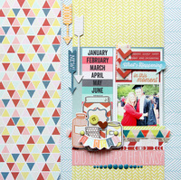 Cut and Paste Presh Layout