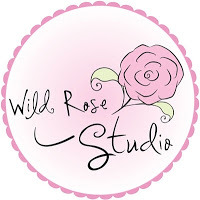 Wild Rose Studio Clear Stamps