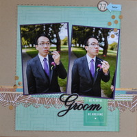 Be Awesome, Groom, Be Playful