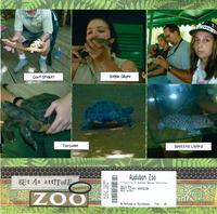 Zoo Attitude