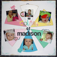 The Colors Of Madison