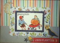 Halloween Card October Afternoon