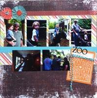Zoo Memories
