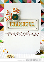Autumn Crisp Card