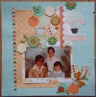 Family Portrait 1978