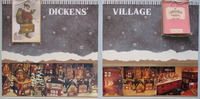 Joyful Christmas - Dickens' Village