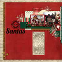 Santas