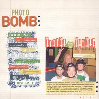 Photo BOMB ;-)