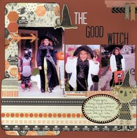 The Good Witch (Manufacturer Challenge)