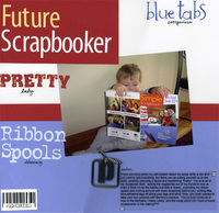 Future Scrapbooker